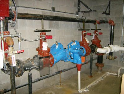 Fire Systems Fort Collins Backflow Service